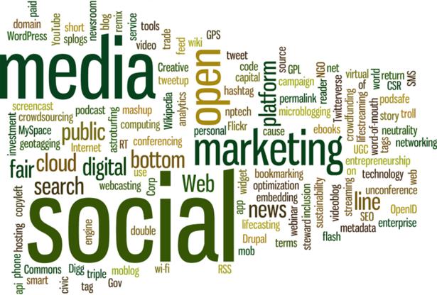Mantenimiento contenidos social media