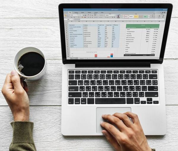 Portátil crea tu propia web